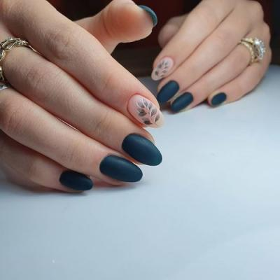 Nails Design Olga At Beautyhubnz